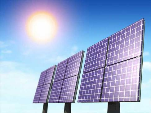 Progressive Charlestown More State Support For Solar Projects