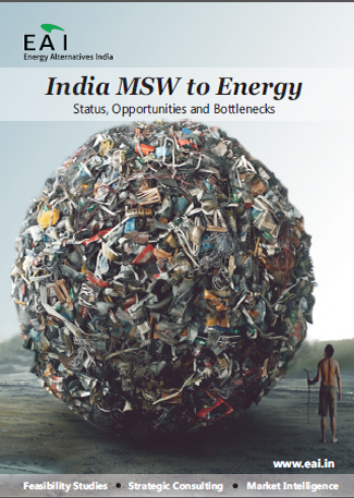 India MSW to Energy