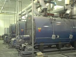 industrial heating boiler 1