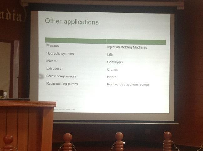 Small VFD Applications 4 EnEff