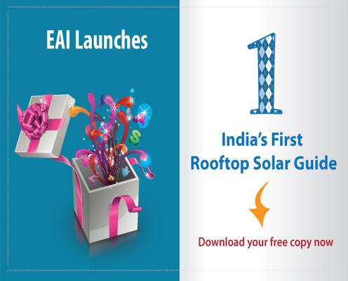 EAI's India Solar Rooftop Guide and Vendors Showcase | India