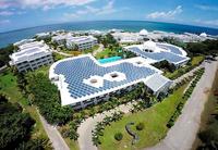 Grand-Palladium-Jamaica-rooftop-solar-plant