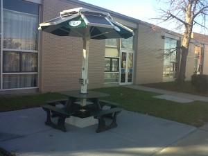 Queens-College-Solar-Kiosk