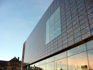 Solar-Facade-Manchester-College