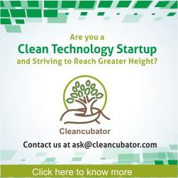 Cleancubator