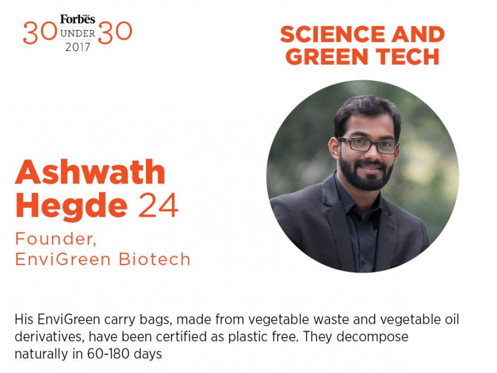scienceandgreentech_ashwathhegde