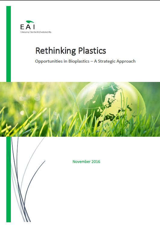 Bioplastics Market Research – Biodegradable Plastics, Biopolymers